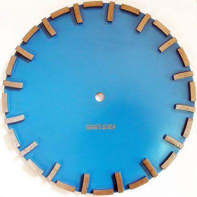 Talerz diam. MPSG400 granit gr. 60 80 393x393 - Talerz diam. MPSG400 granit gr. 60/80