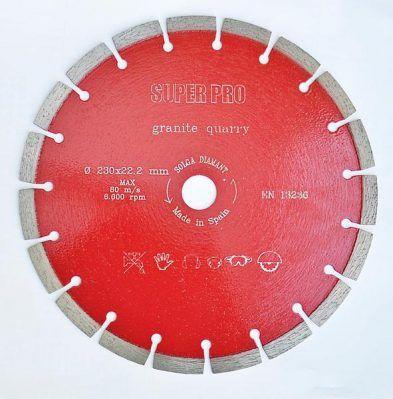 Tarcza diam. 230 laser H8 2 26 393x399 - Tarcza diam. śr. 230 laser H8/2 2,6