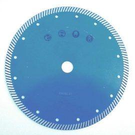 Tarcza do granitu diament. 230 Turbo 270x270 - Tarcza diam. śr. 230 laser H8/2 2,6