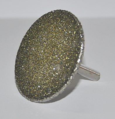 Tarczka do marmuru diament. 50 na trzpieniu 6 393x405 - Tarczka do marmuru diament. śr. 50 na trzpieniu 6