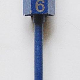 Wiertlo diam sr 6 M14 270x270 - Wiertło diament. 1/2 gas śr. 10