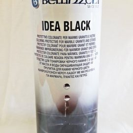 IDEA BLACK impregnat 750 ml - Abra Marmi - Sklep Kamieniarski w Poznaniu