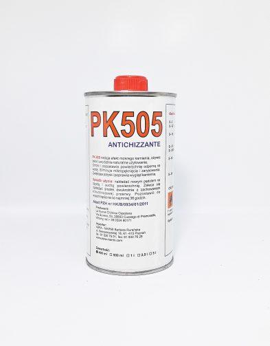 PK505 393x503 - PK505 - impregnat, efekt mokrego kamienia