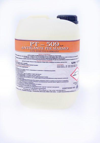 PK509 393x563 - PT-509 środek do postarzania marmuru 6 kg