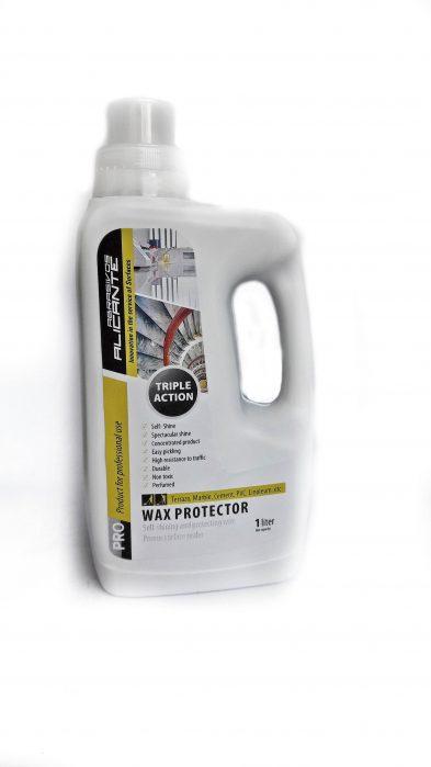 WAX PROTECTOR-Samonabłyszczający wosk ochronny