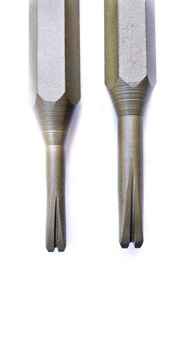 gradzina widiowa śr 4 i 6 zęby