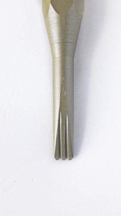 gradzina widiowa szerokość 6 mm 3 zęby
