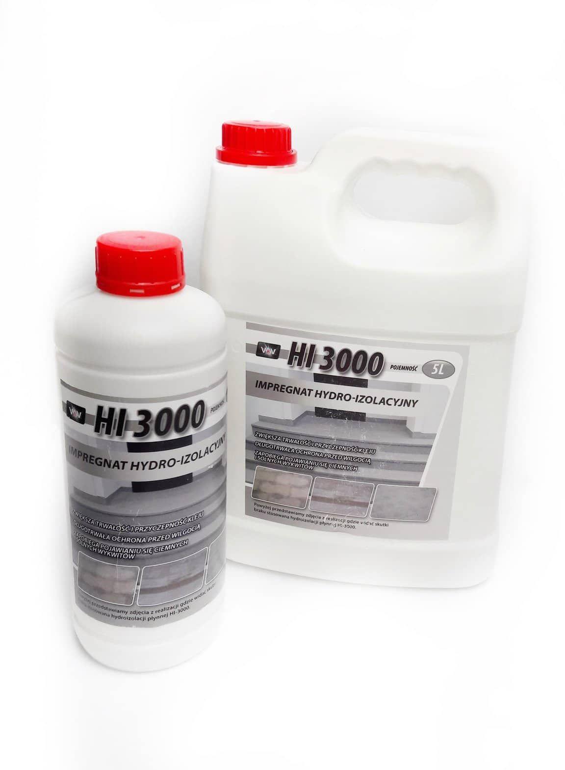 hi-3000 impregnat hydroizolacyjny, jak umiknąć plam na montowanym kamieniu